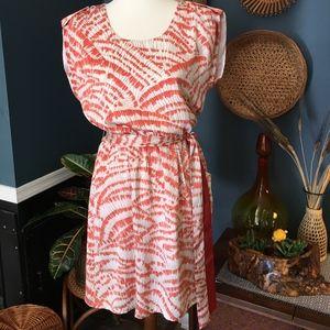 Beautiful cocktail dress by Joy Joy